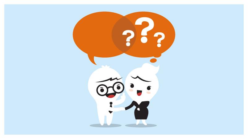 Las preguntas más frecuentes de mis pacientes