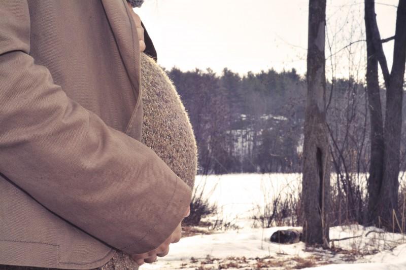 Estoy embarazada, ¿y ahora qué?